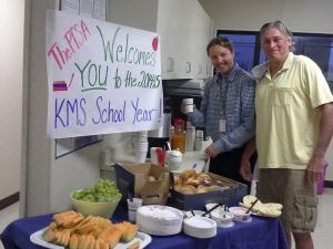 Teacher Welcome Breakfast_2