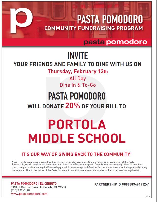 Pasta Pomodoro_Feb