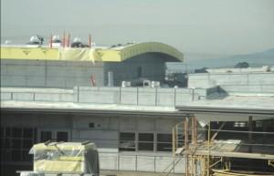 Korematsu building1 Spring 2015