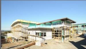 Korematsu building2 Spring 2015